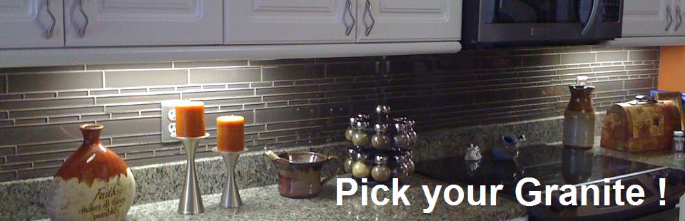 Granite Countertop Ocala FL, All New Kitchen Cabinet Granite Top